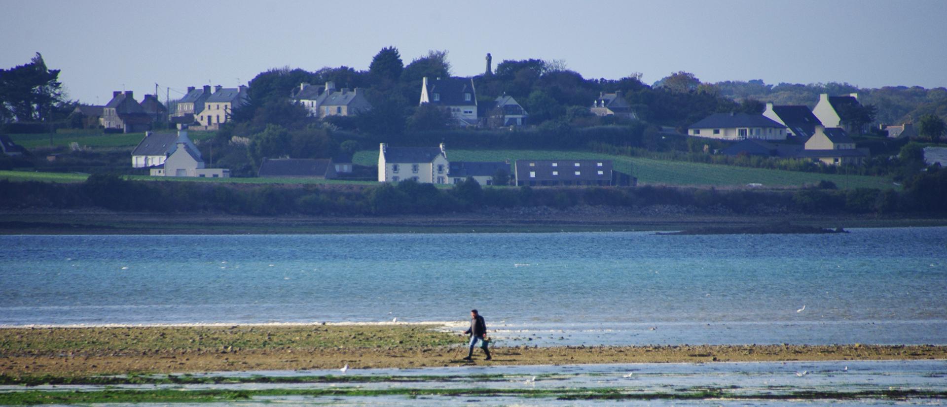 Communication Communes du Littoral breton