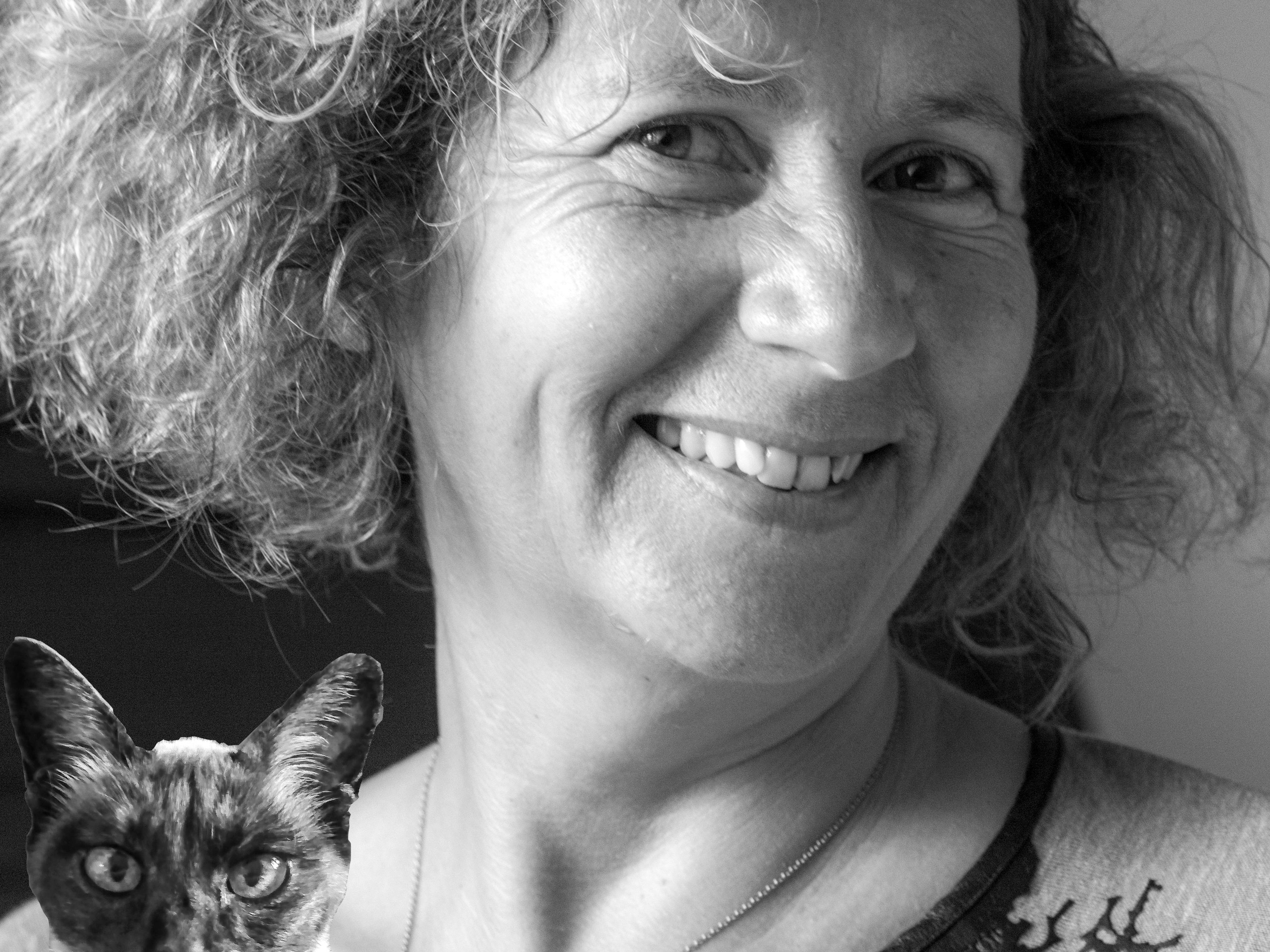 Myriam GAUTHIER